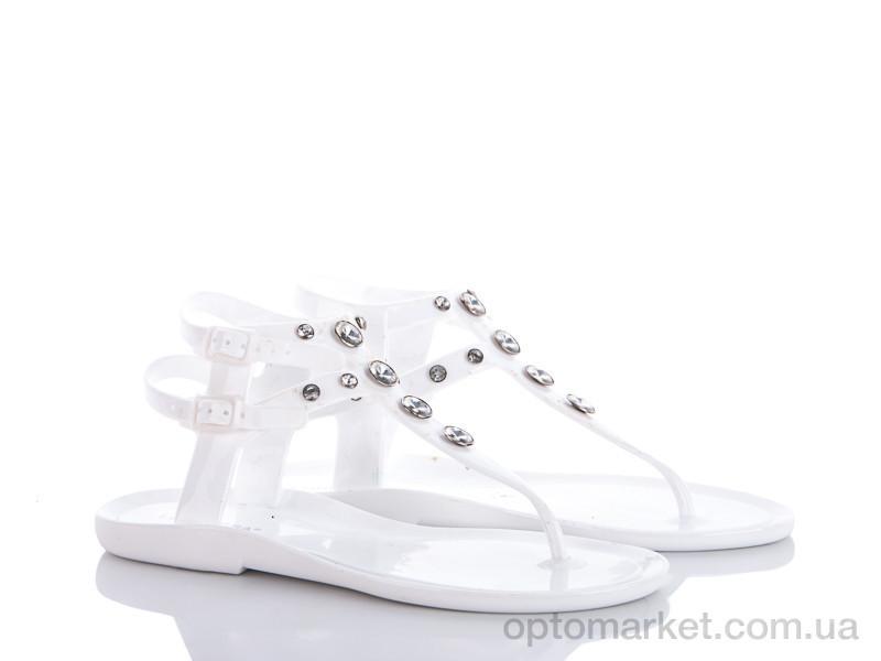 Купить Босоножки женские 10415 LORBACSA белый, фото 1