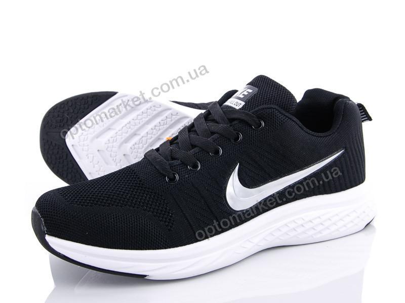 69e9dd0e0 Купить Кроссовки мужчины A705-2 Nike черный заказать: лучшая цена и ...