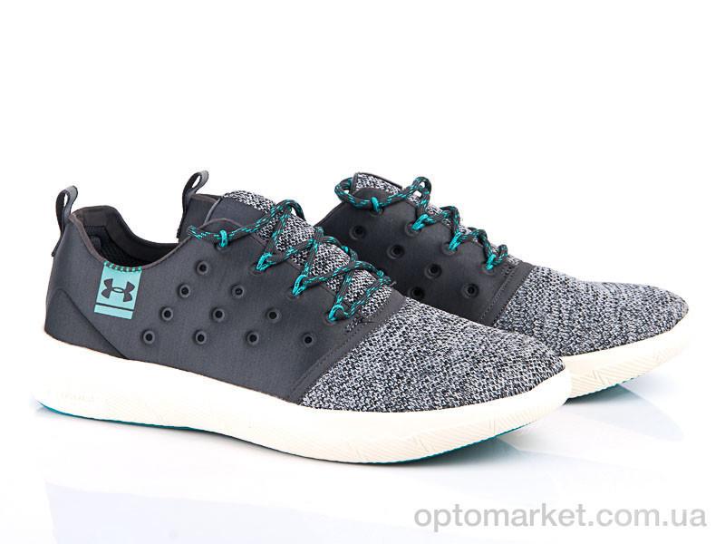 Купить Кроссовки мужчины AnderAmor grey-green Speedform серый, фото 1