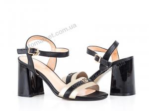 Купить Босоножки женские 135765 LORBACSA черный