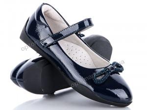 Купить Туфли детские 157-11025 blue LaKetty синий