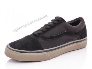 Купить Кроссовки мужчины 218-71A Vans черный