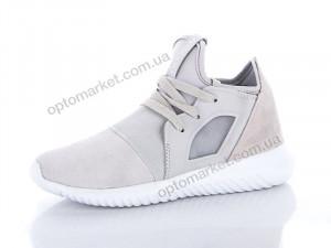 Купить Кроссовки женские 2216-119 Nadin серый