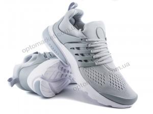 Купить Кроссовки мужчины 24-120 grey Violeta серый