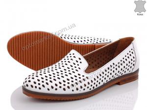 Купить Туфли женские 308-05 Grand Fashion белый