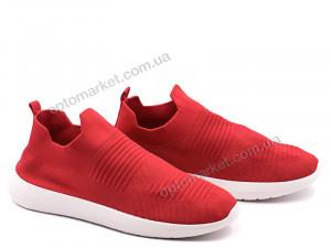 Купить Кроссовки мужчины 4-481 red Violeta красный