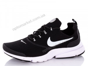 Купить Кроссовки мужчины 9120-2 Nike черный