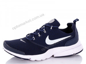 Купить Кроссовки мужчины 9120-3 Nike синий