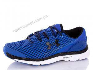 Купить Кроссовки мужчины 942-4 Speedform синий
