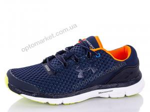 Купить Кроссовки мужчины 942-7 Speedform синий