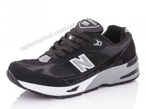 Купить Кроссовки мужчины A1042-1 Nike черный