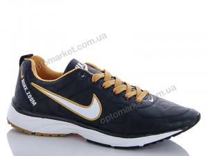 Купить Кроссовки мужчины A138-27 Nike черный