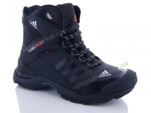 Купить Ботинки мужчины A892-5 Adidas черный