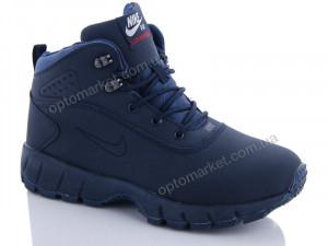 Купить Ботинки мужчины A8920-3 Nike синий