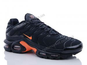 Купить Кроссовки мужчины A918-3 Nike черный