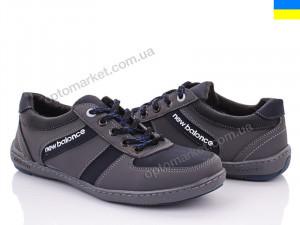 Купить Кроссовки мужчины Ankor T20 сине-серый Ankor синий