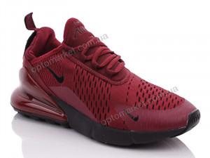 Купить Кроссовки мужчины AS270-5 Nike бордовый