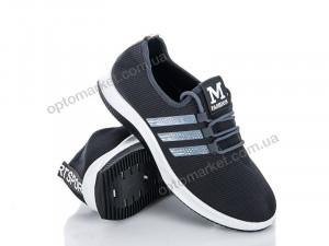 Купить Кроссовки мужчины B10-2 Class Shoes серый