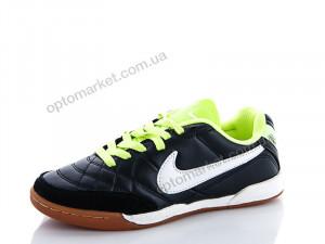 Купить Кроссовки женские B3132-3 Nike черный