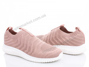 Купить Кроссовки женские B3323-1 Demax розовый