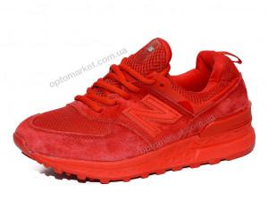 Купить Кроссовки женские B515-8 New balance красный