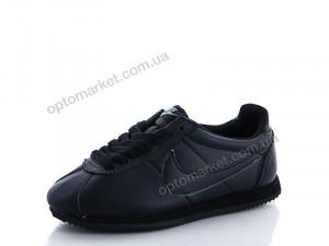 Купить Кроссовки женские B604-3 Nike черный