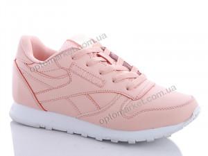 Купить Кроссовки женские B809-7 Reebok розовый