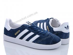 Купить Кроссовки женские BB5478B blue Adidas синий
