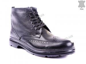 Купить Ботинки мужчины Di Fetti D5211 Di Fetti черный