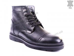 Купить Ботинки мужчины Di Fetti D975 Di Fetti черный