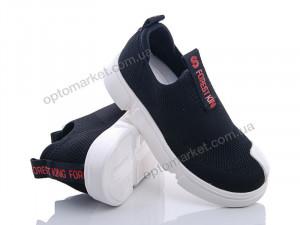 Купить Кроссовки детские E10831 Капитошка черный