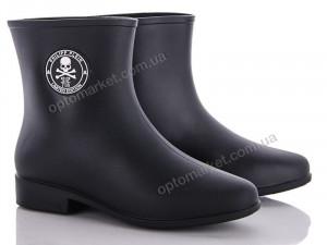 Купить Резиновая обувь женские G01-PPX черный Philipp Plein черный