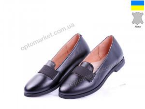 Купить Туфли детские IT Style 1101 чёрн IT Style черный