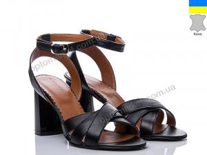 Купить Босоножки женские Larose 2098к Larose черный