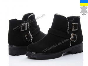 Купить Ботинки женские LaRose 2153з ц LaRose черный