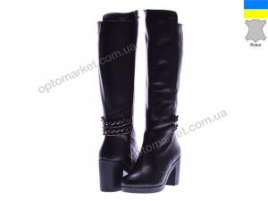Купить Сапоги женские LaRose 2851к ц LaRose черный