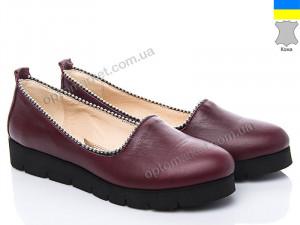 Купить Туфли женские La Rose 2188бор La Rose бордовый