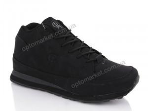Купить Кроссовки мужчины M8025-1 CROOS черный