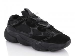 Купить Кроссовки мужчины M8031-1 CROOS черный