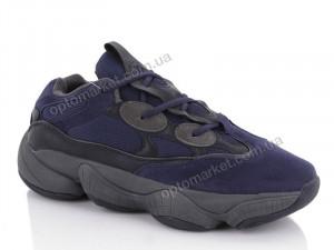 Купить Кроссовки мужчины M8031-3 CROOS синий