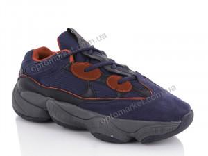 Купить Кроссовки мужчины M8031-4 CROOS синий