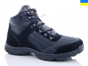 Купить Ботинки мужчины Paolla 252 черный Paolla черный