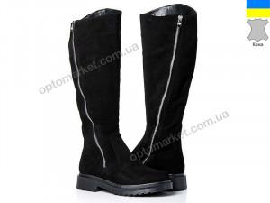 Купить Сапоги женские Rivadi 2165з ц Rivadi черный