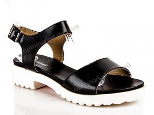Купить Обувь женские RL1609 Bonnas черный
