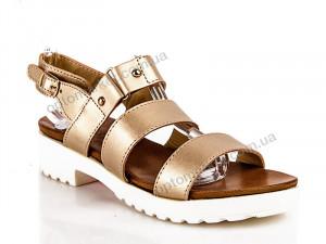 Купить Обувь женские RL1620 Bonnas золотой