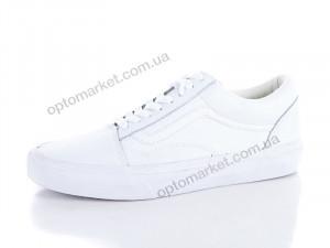 Купить Кроссовки женские VWB18108-1 white Razor белый