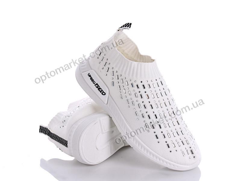 Купить Кроссовки женские 820-4 Diana белый, фото 2