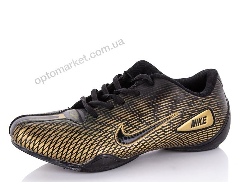 Купить Бутсы детские П91-12 Nike черный, фото 2
