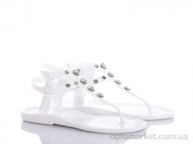 Купить Босоножки женские 10415 LORBACSA белый