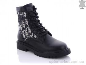 Купить Ботинки женские 388150031B Gemeiq черный